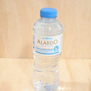 Água Alardo 0,33l